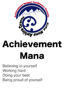 Achievement Mana